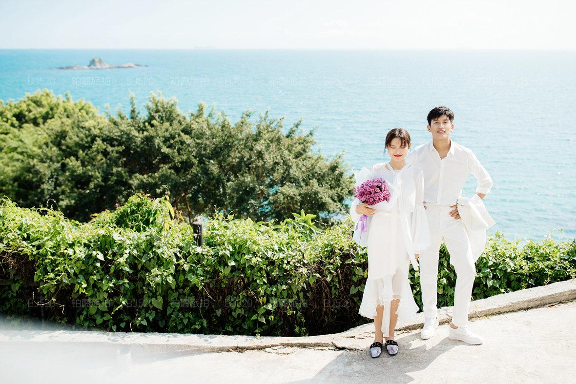 水下婚纱照在哪拍好?如何拍好水下婚纱照