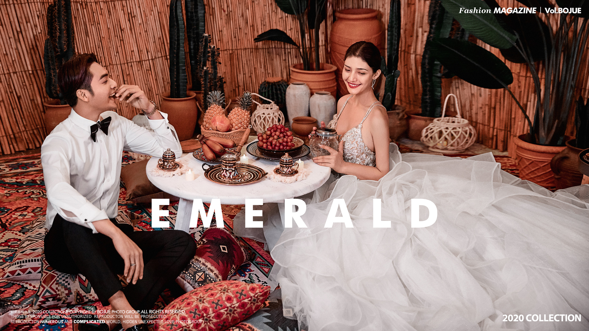 婚前拍摄厦门婚纱照需要准备哪些,这些东西你准备了吗