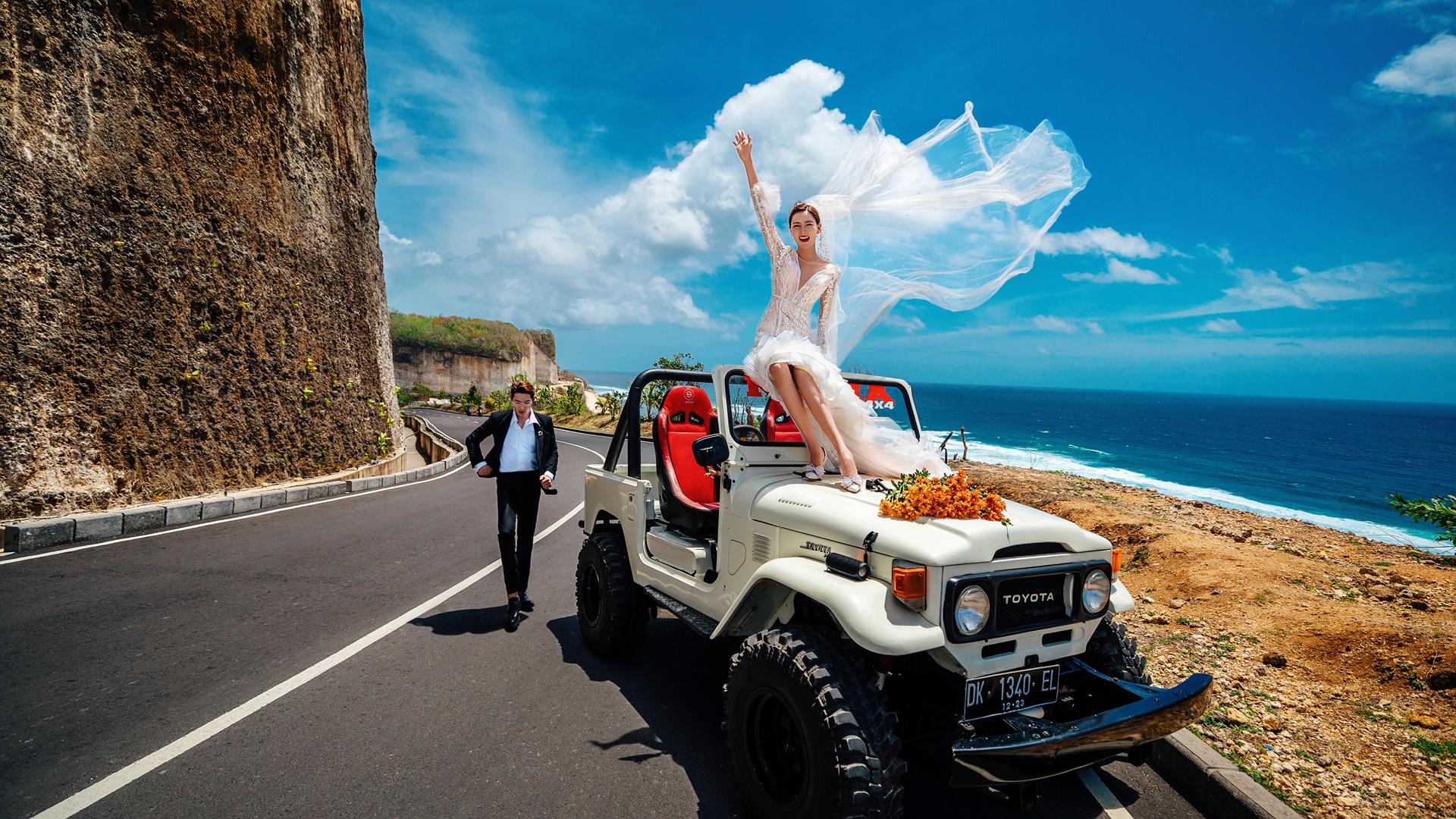 拍摄厦门婚纱照笑不出来怎么办 有哪些技巧和建议