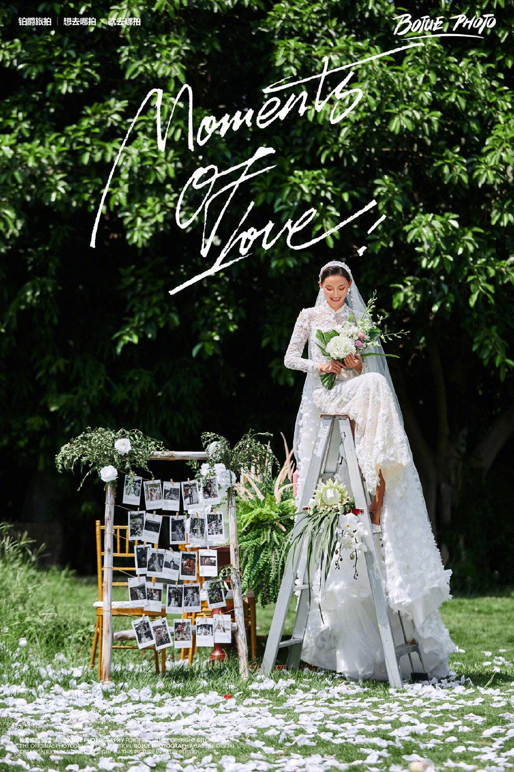 厦门几月份拍婚纱照最好看 厦门婚纱摄影最适合的季节