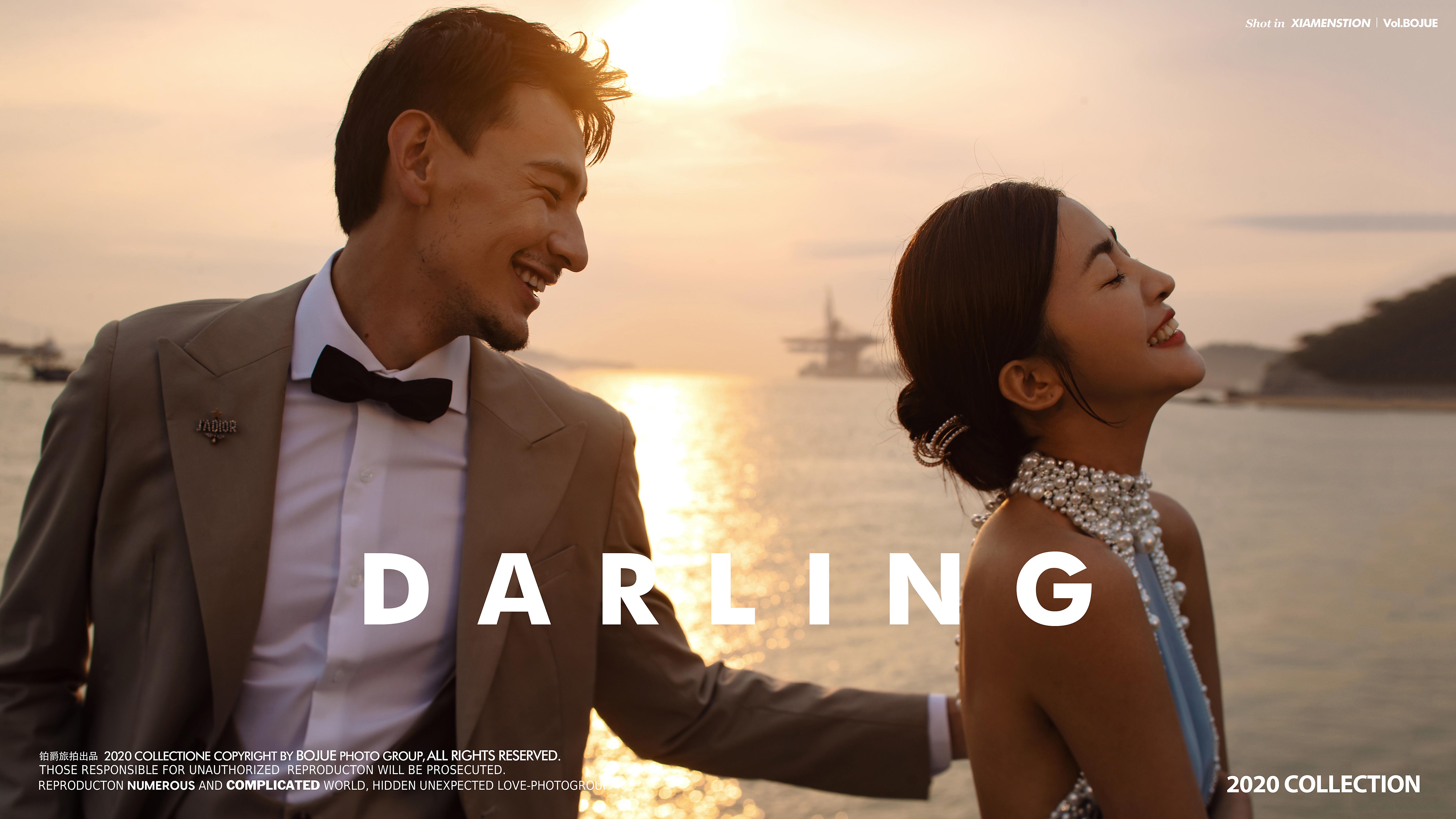 旅游拍婚纱照有哪些风格 厦门旅游婚纱照攻略有哪些