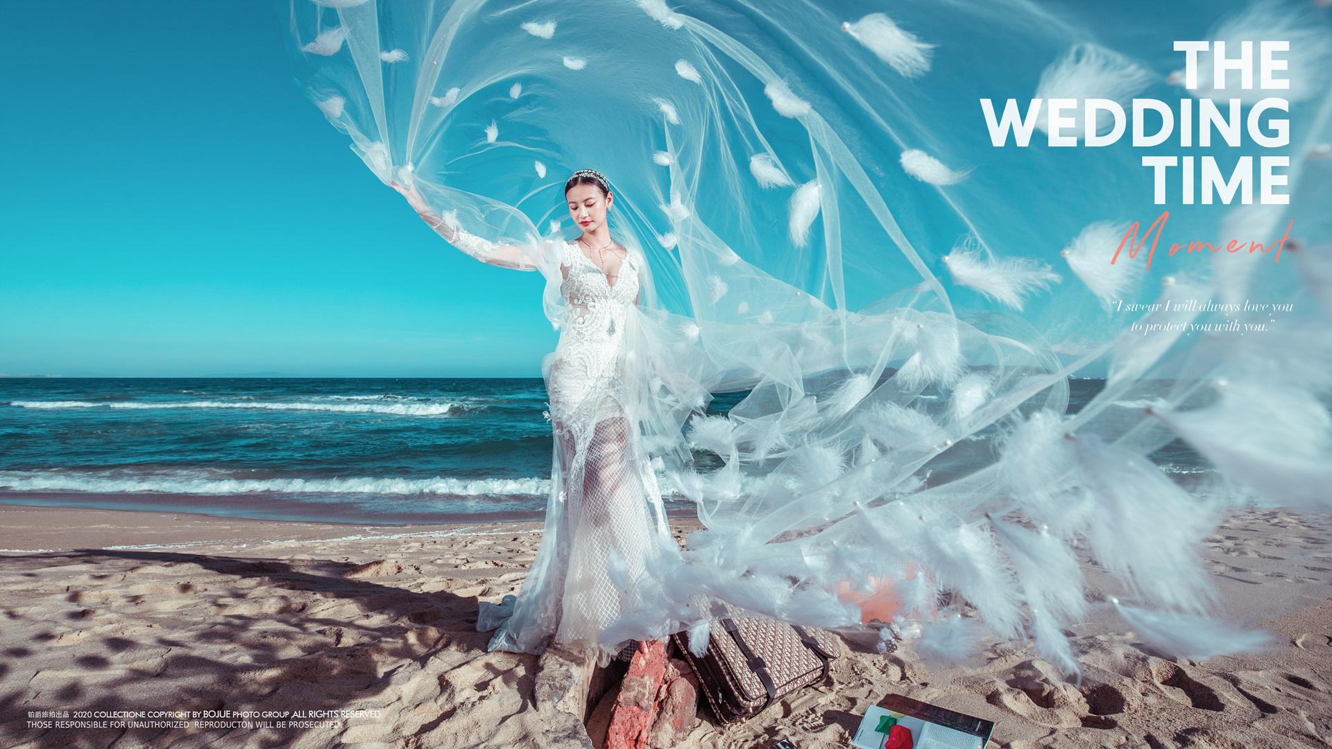 厦门婚纱摄影哪些景点最受欢迎?盘点厦门最佳婚纱摄影取景地!