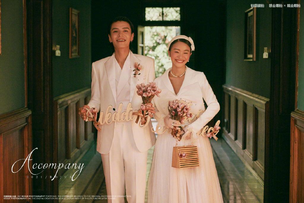 鼓浪屿拍婚纱照好看吗 鼓浪屿适合街拍婚纱照吗