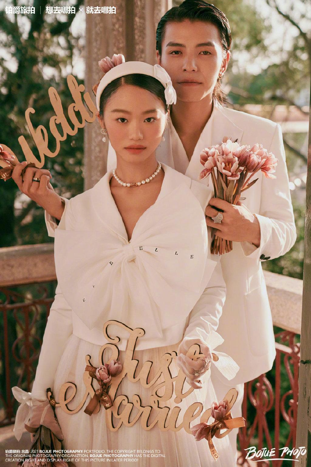 韩式婚纱照搭配什么妆容 厦门化妆师技术好不好