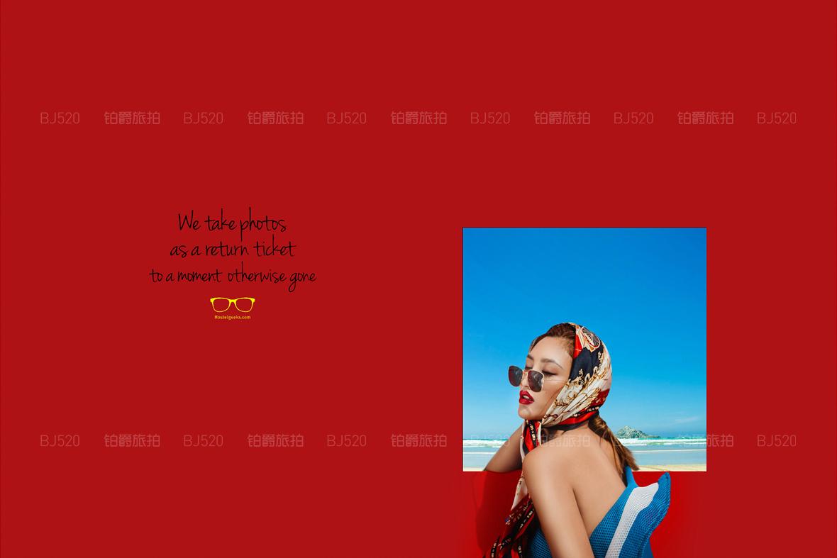 厦门海景婚纱摄影技巧有哪些 拍摄海景婚纱照什么时间最合适