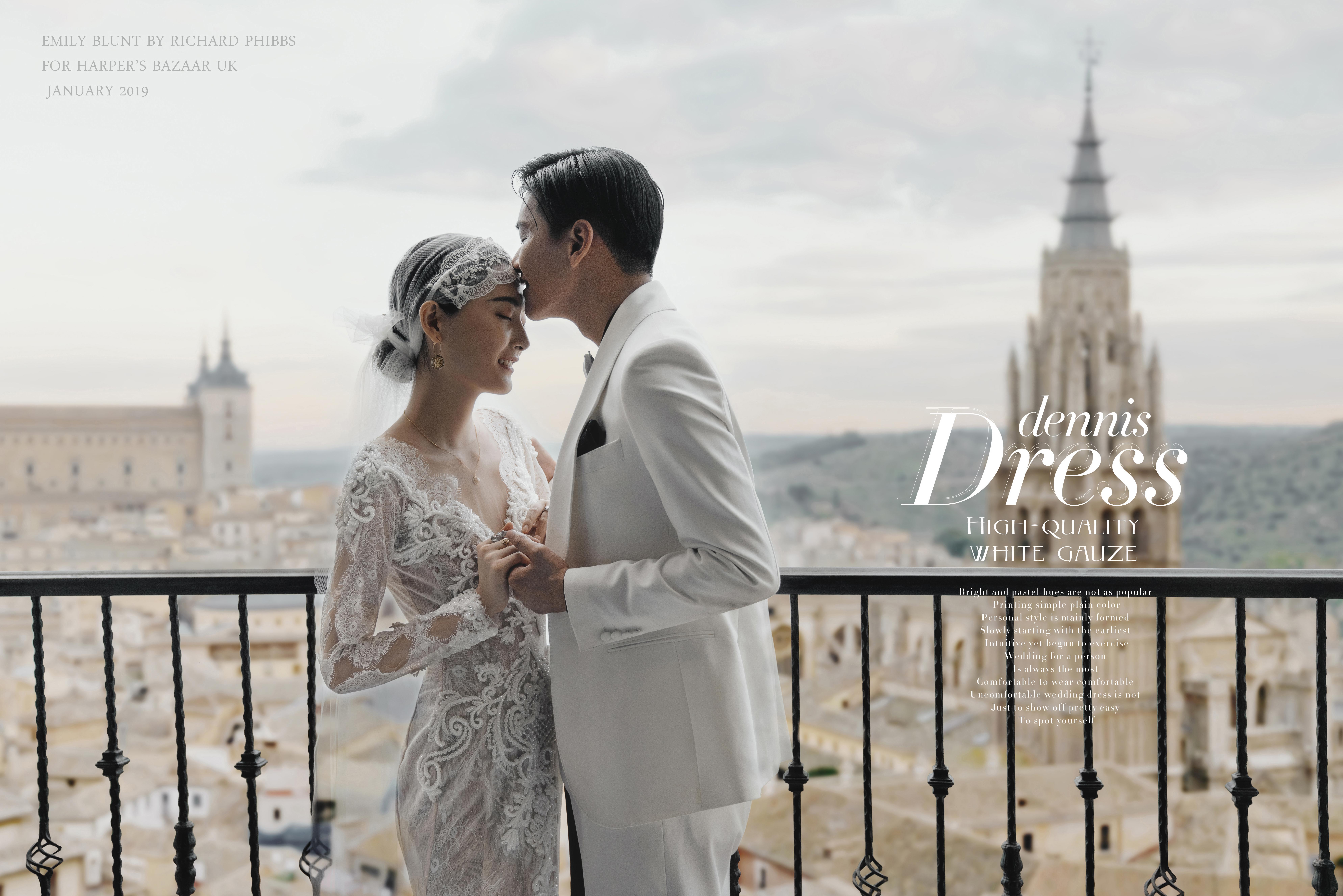 厦门婚纱照套餐定价怎么样?在厦门拍一套婚纱照会不会很贵?