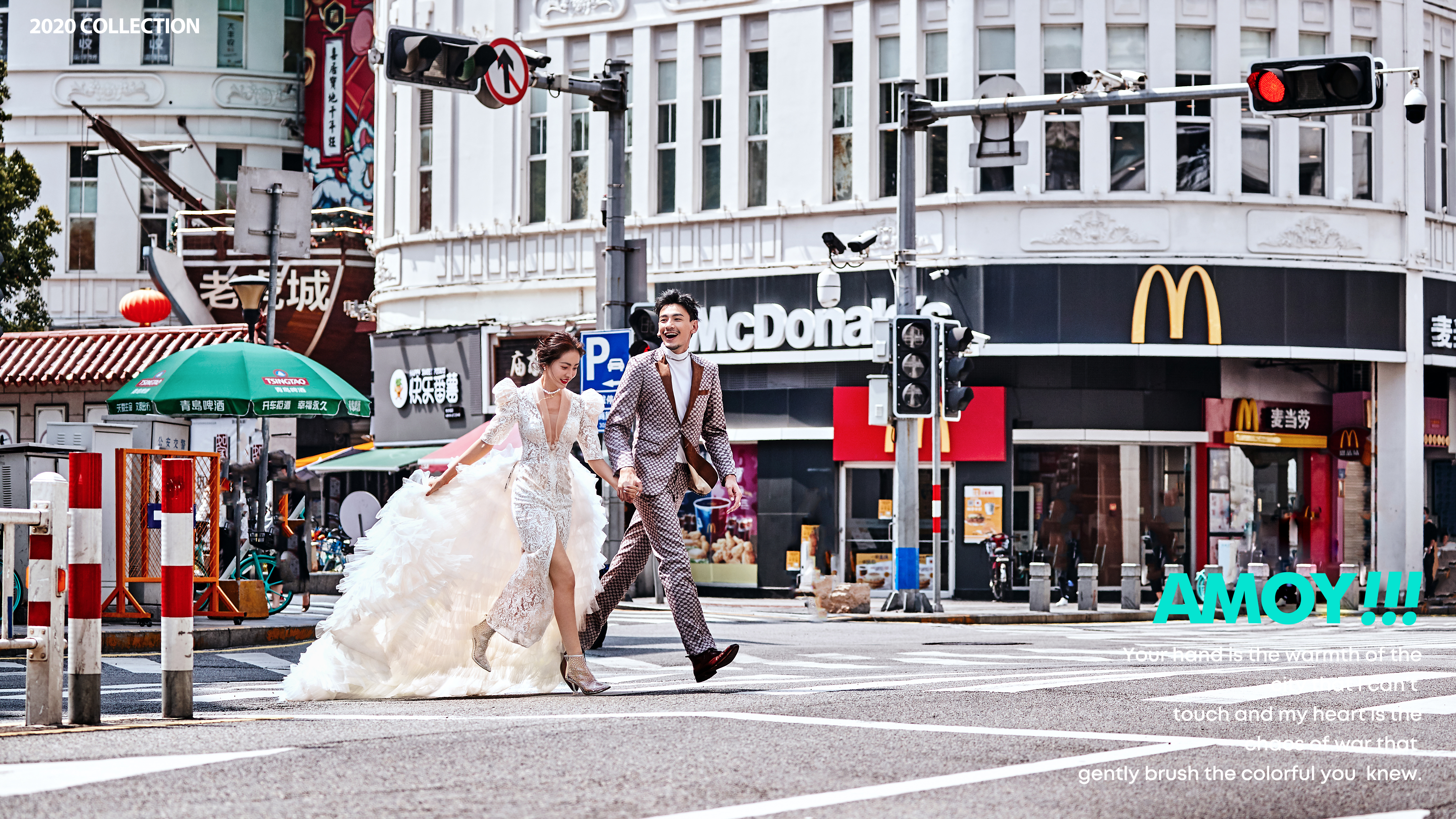厦门旅拍婚纱摄影要注意什么?旅拍婚纱摄影注意事项梳理!