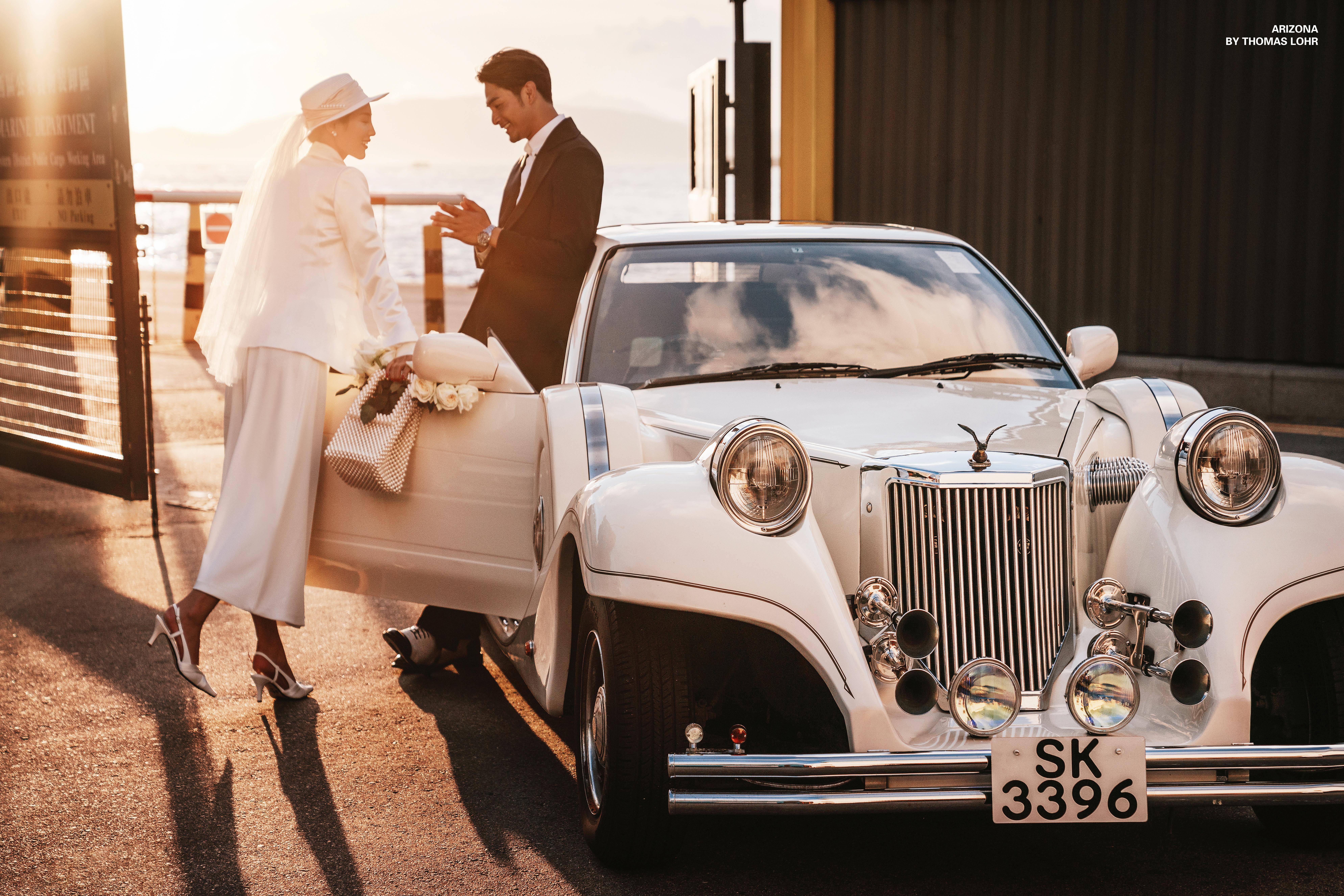 厦门婚纱摄影风格有哪些?怎么选择最合适的婚纱摄影风格?