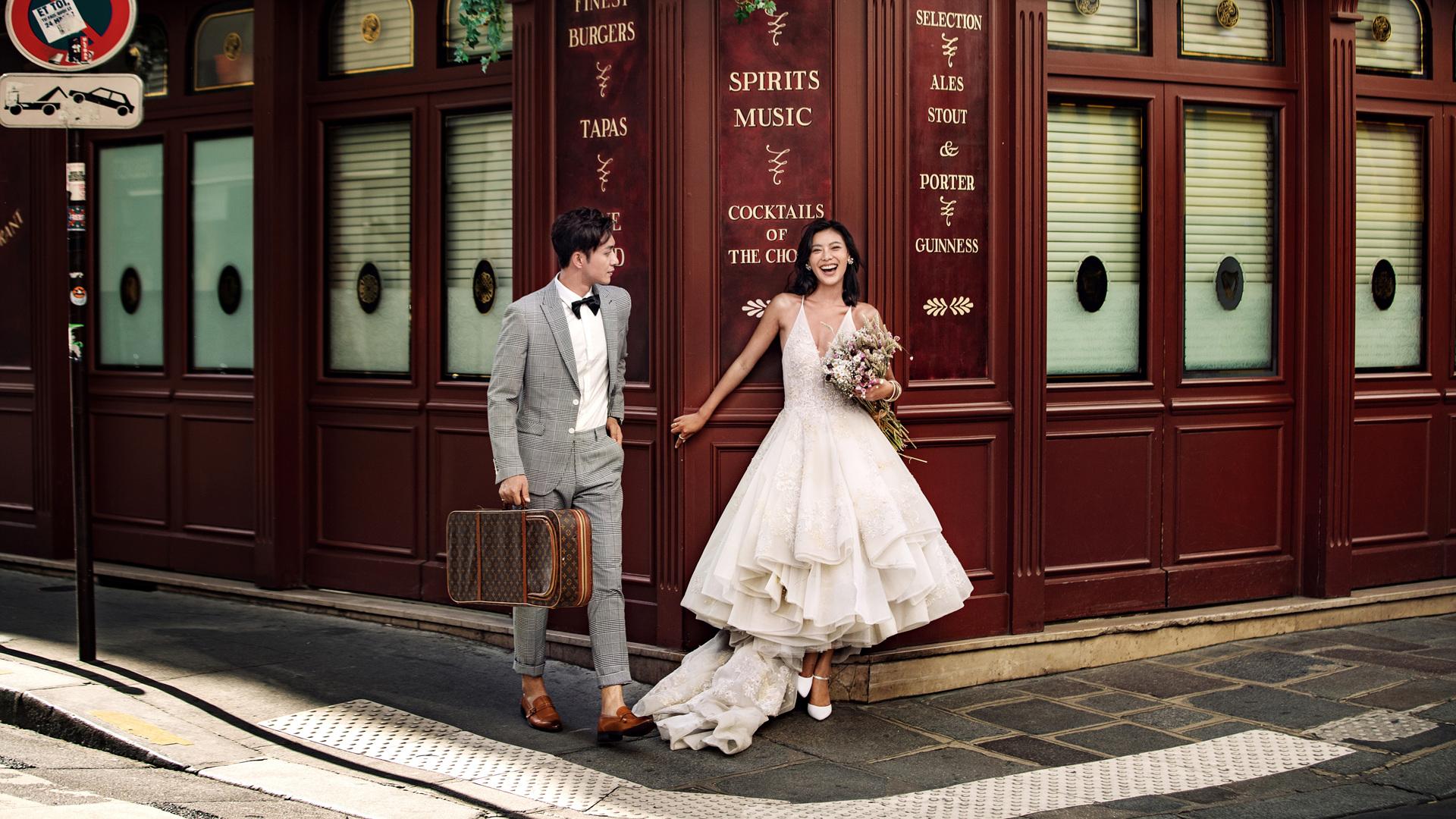 厦门海底世界拍婚纱照多少钱