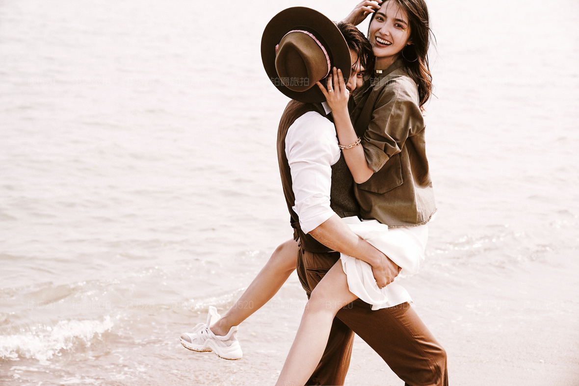 厦门黄厝海滩婚纱摄影选哪家 婚纱照拍摄怎么选择最优商家