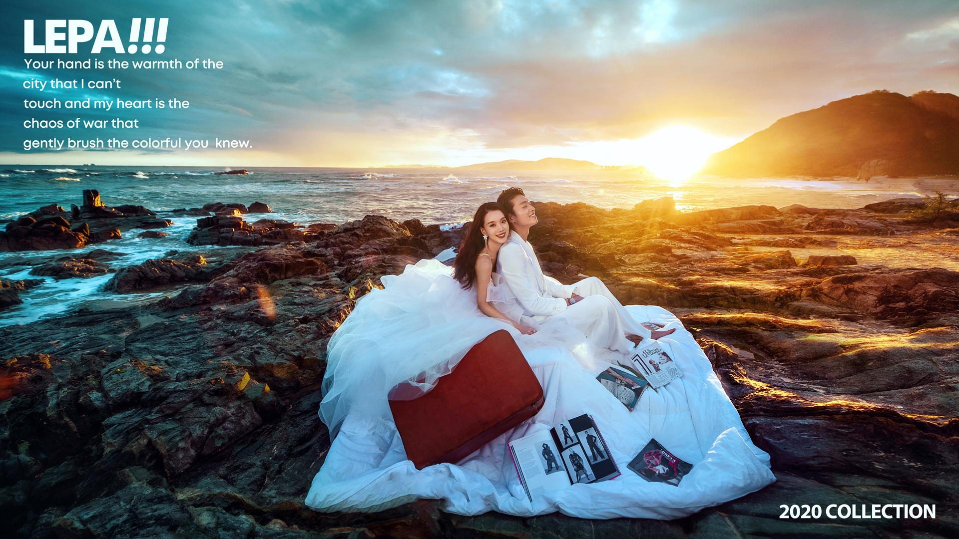 旅拍婚纱照注意事项 旅拍完整攻略分享